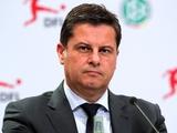 Директор Бундеслиги: «Реал» и «Барселона» — машины по сжиганию денег»