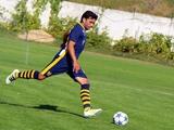 Эдмар: «У этого чемпионата Украины будет очень интересная концовка!»