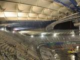 Польша завершает строительство стадиона в Варшаве