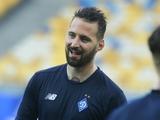 Тамаш Кадар сыграл 100-й матч за «Динамо»