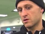 Виталий Вернидуб: «Футболисты «Зари» доказали, что находятся почти на одном уровне с игроками киевского «Динамо»