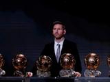Филипе Луис: «Месси должен всегда получать «Золотой мяч»