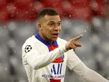 Килиан Мбаппе хочет перейти в «Реал»