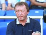 Владимир Шаран: «Давно хотел видеть Кулача в команде, но знал, что разговаривать нужно с «Шахтером»