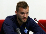 Андрей Ярмоленко улетел в Дортмунд подписывать контракт с «Боруссией»
