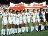 Игроки «Динамо» на чемпионатах мира. Испания-1982