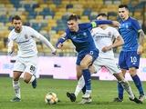 «Заря» — «Динамо»: статистика встреч