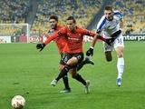 Молодежь и два бразильца. Кто из игроков «Динамо» в этом сезоне дебютировал в Лиге Европы?