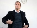 Йенс Леманн «без проблем» переболел ОРЗ CoVid-19
