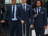 «Реал» представил заявку на финал Лиги чемпионов