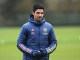 Артета останется на посту главного тренера «Арсенала»