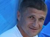 Владимир Езерский: «Будем надеяться, что победа в группе Лиге наций — начало восхождения сборной Украины»