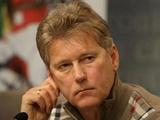 Леонид Буряк: «Выбор Шевченко в пользу Караваева и Миколенко был абсолютно верным»