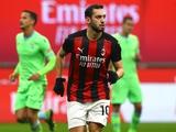 «Милан» предложит новый контракт Чалханоглу