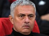 Моуринью: «Челси» не будет бороться за трофеи»