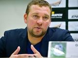 Александр Бабич: «Уже привык к тому, что боссы «Мариуполя» до последнего тянут с пролонгацией контракта»