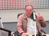 Артем Франков: «Кто у Павелко советчик? Как-то не верится, что это он сам креатив мечет»