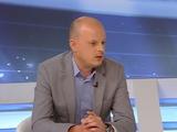 Виктор Вацко: «Верю в победу подопечных Симеоне»