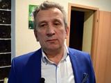Президент «Ворсклы»: «УЕФА выплатит нам компенсацию»