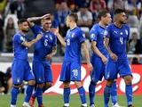 13 лет сборная Италии не проигрывает в квалификации к Евро