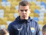 Экс-динамовец официально стал игроком «Мариуполя»