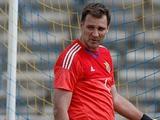 Святослав Сирота: «Возможно, когда-нибудь Шовковского будут сравнивать с Бущаном»