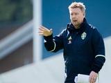 Тренер сборной Швеции: «Англичане нас не уважают»