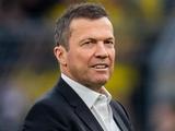 Лотар Маттеус: «Баварии» придется совершить много ошибок, чтобы проиграть «Барселоне»