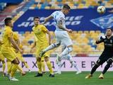 «Динамо» — «Александрия» — 1:0. Ранний и поздний Попов