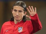 «Барселона» намерена приобрести защитника «Атлетико»