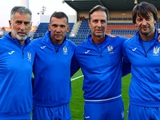 Андреа Мальдера: «Чтобы стать лучшим аналитиком, нужно много знать о футболе»