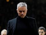 Моуринью: «Англия выйдет в финал при нормальных обстоятельствах»
