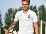 Богдан Леднев — лучший исполнитель штрафных ударов в чемпионате Украины