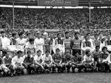 1987. Как Дасаев, Беланов, Заваров, Марадона, Платини… в сборной мира столетие английской лиги отмечали