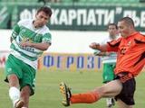 Тарас Кабанов: «Рух» так просто «Динамо» не сдастся»
