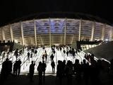 На НСК «Олимпийский» установлены новые сканеры билетов