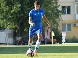Назар Волошин: «Гол — это хорошо, но я больше люблю на команду играть»