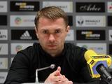 «Динамо» – «Металлист» – 2:0. Послематчевая пресс-конференция