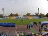 Ужгород и Полтава могут принять матчи сборной Украины