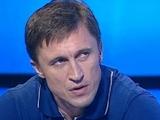 Сергей НАГОРНЯК: «Шахтер» и «Днепр» разыграют чемпионство, «Динамо» финиширует за ними»