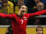 Блаттер назвал игру Роналду за сборную Португалии фантастической