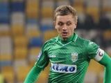 Олег Голодюк может продолжить карьеру в Венгрии