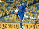 «Динамо» — «Десна» — 0:0. ВИДЕОобзор