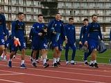 «Динамо» — «Динамо» (Тбилиси): стартовый состав киевлян. Вот и основа?