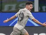 «Шахтер» отказался продавать Соломона «Арсеналу» за 20 млн евро