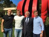Глеб ПЛАТОВ: «В «Милане» мы узнали много новой информации»