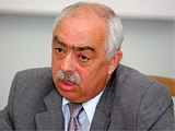 Сергей Стороженко: «Пока рано комментировать ситуацию с Алиевым»