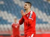 Александар Митрович: «Несуразный гол Беседина перечеркнул все наши усилия»