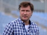 Юрий Ярошенко: «Заре» вполне по силам составить конкуренцию «Браге» и АЕКу»