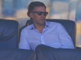 Шевченко посетил матч «Шахтера», на «Динамо» его не будет